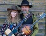 Blades of Grass - Bluegrass