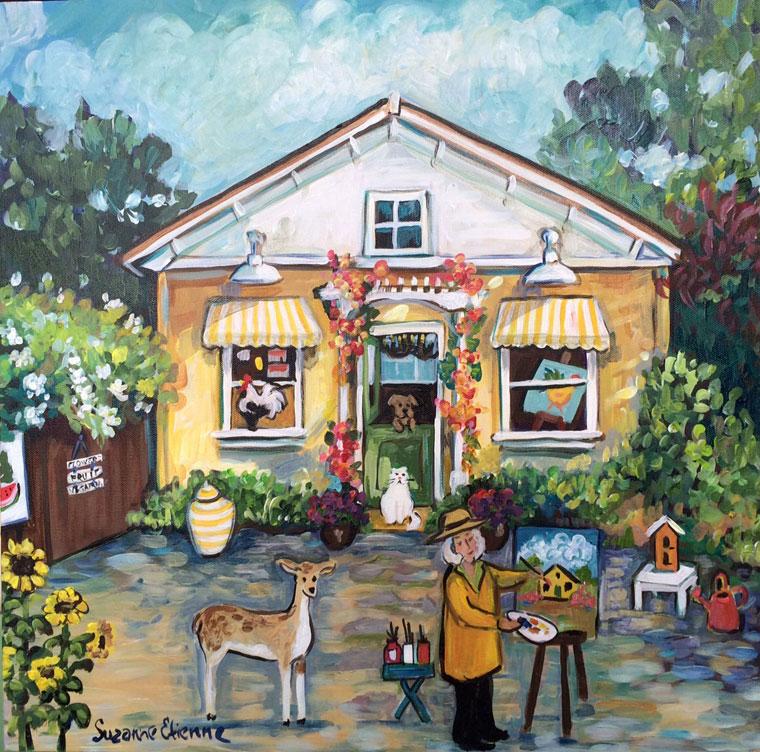 suzanne-painting-studio2014